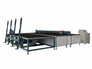 Ruilong Laminated Glass Cutting Machine