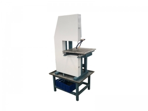 bottle cutting machine