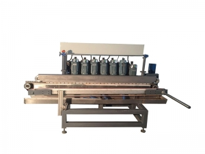 Ruilong Glass Beveling Machine
