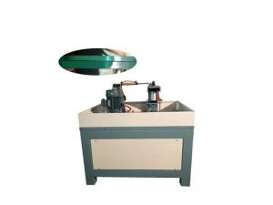 Ruilong Round Glass Polishing Machine
