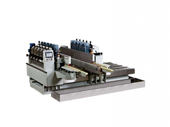 glass edging machine