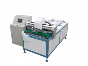 Ruilong Capillary Glass Cutting Machine