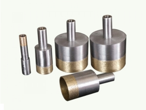 Ruilong Glass drilling bit