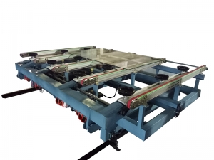glass loading equipment