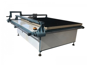 Ruilong SY-2621 Manual Glass Cutter