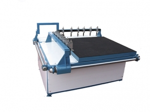 Ruilong SY-1200 Manual Glass Cutting Machine