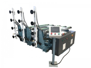 Glass Loading Machine