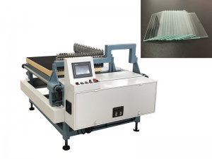 Microscope Slide Cutting Machine