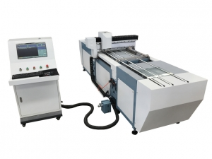 Glass-ceramic Cutting Machine