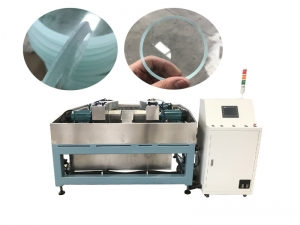 Round Glass Grinding Machine